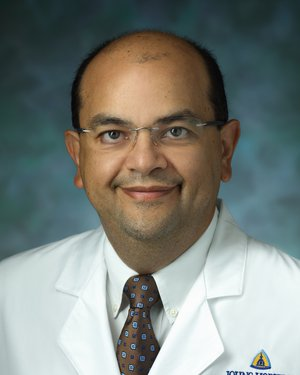 Photo of Dr. Jose Ignacio Suarez, M.D.