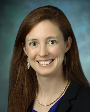 Photo of Dr. Ashley Anderson Campbell, M.D.