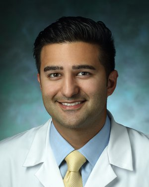 Photo of Dr. Amir Reza Manoochehri, M.D.