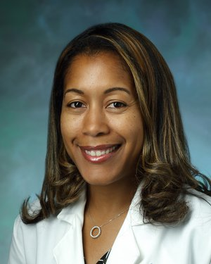 Erica Martin Richards, M.D., Ph.D.