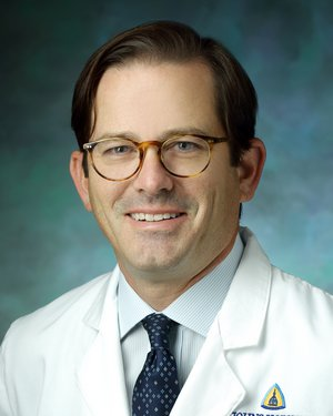 Photo of Dr. James Harry Abernathy, III, M.D., M.P.H.