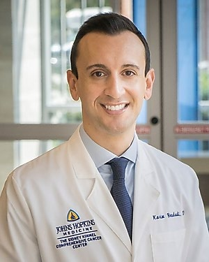 Photo of Dr. Karim Boudadi, M.D.