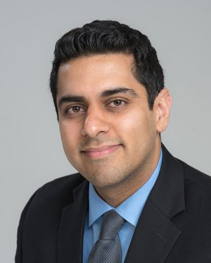 Photo of Dr. Shawn Gaurav Kwatra, M.D.