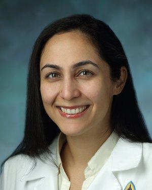Photo of Dr. Selma Marie Siddiqui, M.D.
