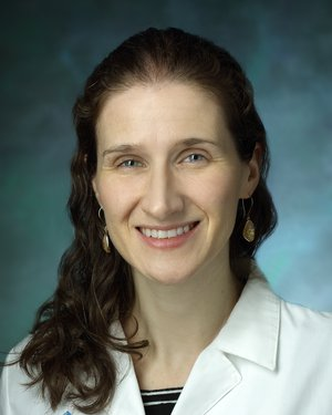 Photo of Dr. Candice Marie Nalley, M.D.