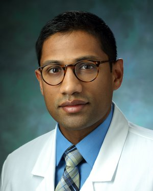 Photo of Dr. Eellan Sivanesan, M.D.