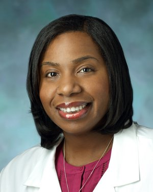 Photo of Dr. Hawa Massaquoi Osime, M.D.
