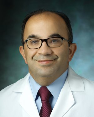 Photo of Dr. Ali Seyed Sajjadi, M.D.
