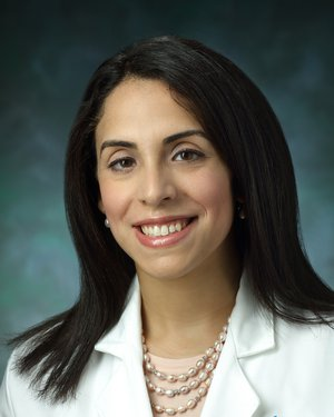 Photo of Dr. Tala K Al-Talib, M.D.
