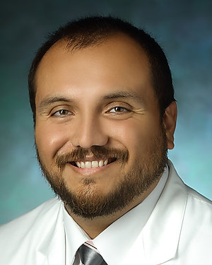 Photo of Dr. Cesar Augusto Santa-Maria, M.D.