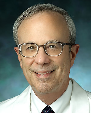 Photo of Dr. Barney Joel Stern, M.D.