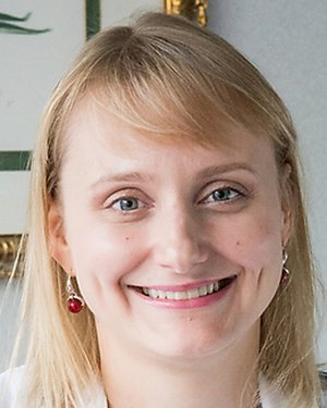 Photo of Dr. Ekaterina Kolmogorova, M.D.