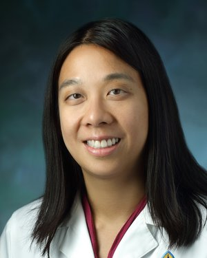 Photo of Dr. Jessica Hung, M.D.