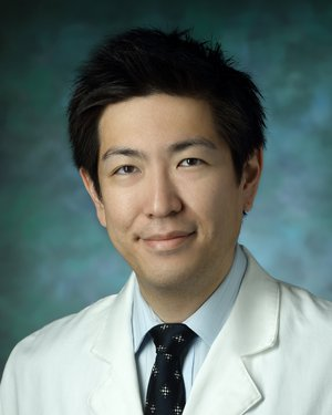 Photo of Dr. Sheng-Fu Larry Lo, M.D., M.H.S.