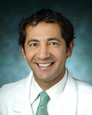 Photo of Dr. Ahmet Kilic, M.D.