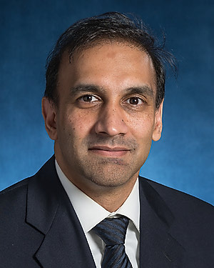 Photo of Dr. Maxim Rosario, D.Phil., M.B. B.CH. B.A.O., M.Sc., Ph.D.