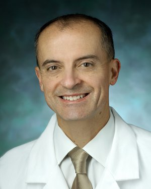 Photo of Dr. Stefano Schena, M.D., Ph.D.
