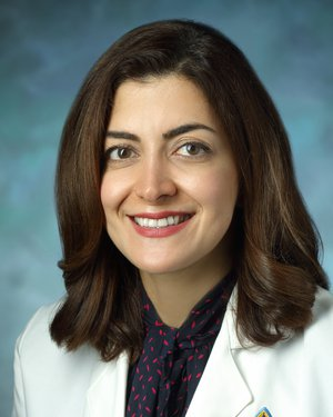 Photo of Dr. Sima Rozati, M.D., Ph.D.