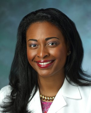 Photo of Dr. Ariana Monica Martin, D.O.