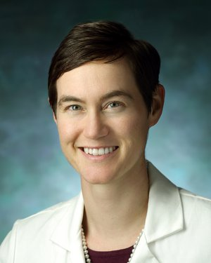 Photo of Dr. Carrie Lynn Nieman, M.D., M.P.H.