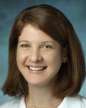 Photo of Dr. Jana Elyse Hambley, M.D., M.P.H.