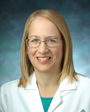 Photo of Dr. Lise Michelle Greenberg, M.D.