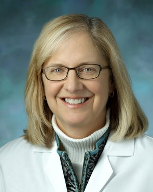 Photo of Dr. Mary Lynn Hawkins, M.D.