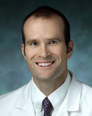 Photo of Dr. Matthew Madison Leonard, M.D.