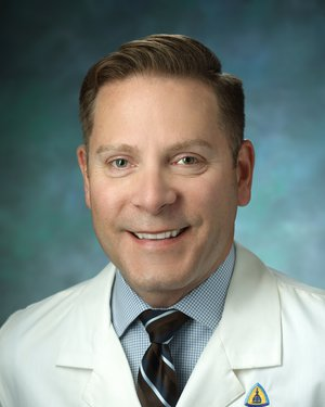 Photo of Dr. Scotty Dingeman, M.D.