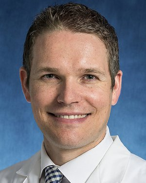 Photo of Dr. Thorsten Martin Leucker, M.D., Ph.D.
