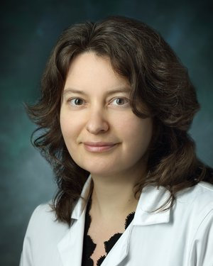 Photo of Dr. Roksolyana Tourkevich, M.D.