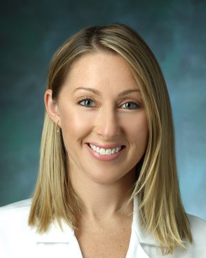 Photo of Dr. Amanda Lee Horton, M.D.