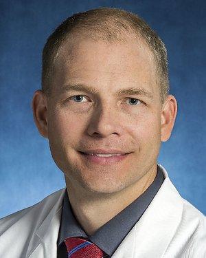 Samuel Andrew Merrill, M.D., Ph.D.