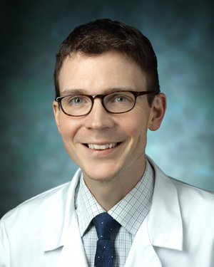 Photo of Dr. Bryan Kevin Ward, M.D.