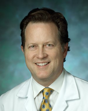 Photo of Dr. Scott Hultman, M.B.A., M.D.