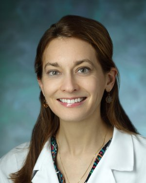 Photo of Dr. Elizabeth Anne Wise, M.D.