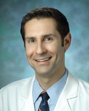 Photo of Dr. Joshua Aaron Sloan, D.O.