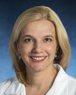 Photo of Dr. Andrea Judit Machnitz, M.D.