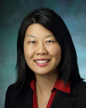 Photo of Dr. Bonnie Wing Yin Lau, M.D., Ph.D.