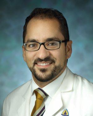 Photo of Dr. Chady Atallah, M.D.