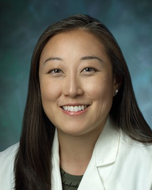 Photo of Dr. Jinny Suk Ha, M.D., M.H.S.
