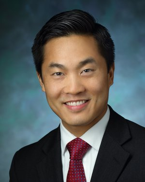 Photo of Dr. Kevin Koo, M.D., M.P.H.