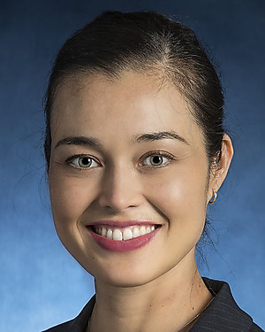 Photo of Dr. Tatianna Chantelle Larman, M.D.