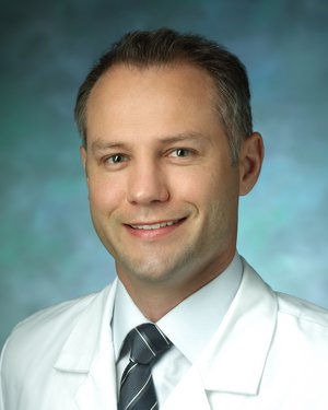 Photo of Dr. Austen Thomas Lefebvre, M.D.