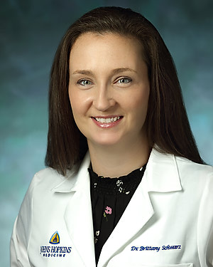 Photo of Dr. Brittany Lynn Schwarz, M.D.