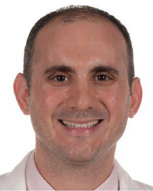 Photo of Dr. David Matthew Furfaro, M.D.