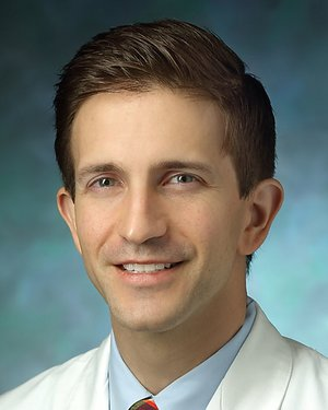 Photo of Dr. Matthew Michael Ippolito, M.D.