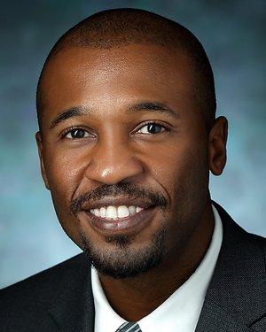 Photo of Dr. Reyhan Marcus Westbrook, Ph.D.