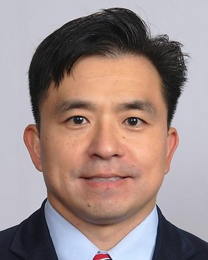 Photo of Dr. David Yong Dominguez, M.D.