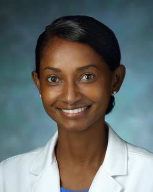 Photo of Dr. Lena Molly Mathews, M.D.